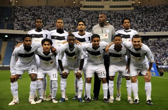 المحكمة الرياضية الدولية ترفض استئناف نادي الشباب
