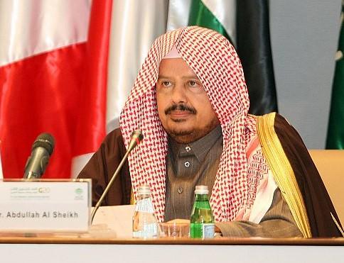 آل الشيخ : سنعمل مع المجتمع الدولي على إيجاد أفضل الحلول لإعادة الانتعاش إلى الاقتصاد العالمي