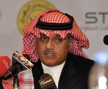 الوليد بن بدر: الهدف الرئيسي للاعبي النصر تحقيق «كأس الملك للأبطال»
