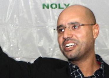 المحكمة الجنائية تطالب بتسليم سيف الإسلام فورا