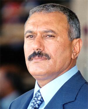 الإمارات توافق على استقبال علي صالح للإقامة بها