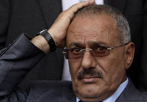 انصار الثورة اليمنية يتهمون الرئيس صالح بمحاولة اغتيال قائد المنطقة العسكرية الشرقية