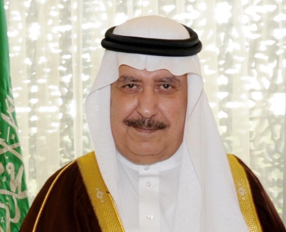 اعتقال الأمير فهد بن عبدالله
