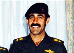 إعدام «عبد حمود» السكرتير الخاص لـ«صدام حسين»
