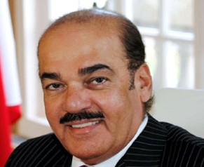 سفير البحرين  بفرنسا ينفي اتهامات موظفة سابقة بالتحرش الجنسي