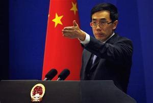 الصين: جهود عنان بشأن سوريا أكثر اهمية من اي وقت مضى