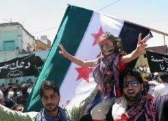 المراقبون الدوليون يتفقدون مكان مجزرة القبير في ريف حماة الجمعة